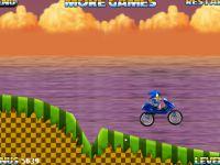 Sonic Ziel