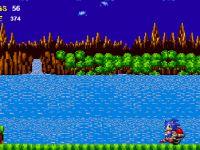 Sonic der Igel
